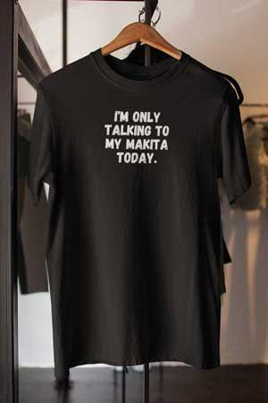 makita shirt