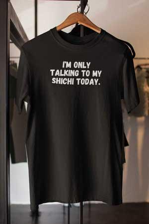 shichi shirt